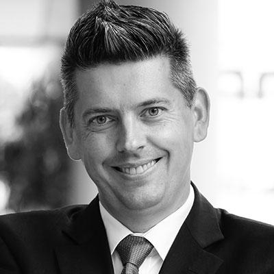 Darius Metzner